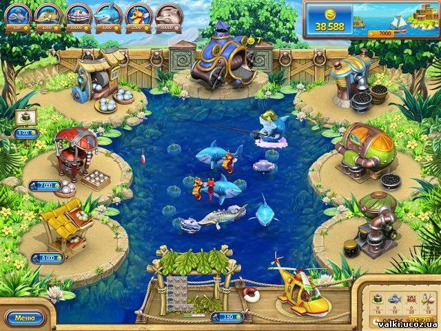 Скачать мини игру алавар alawar веселая ферма 2 - эра-игр.